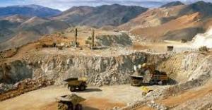 Sociétés minières